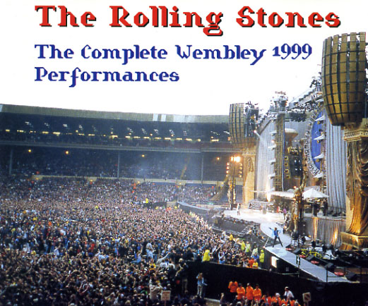 completewembley1999performance