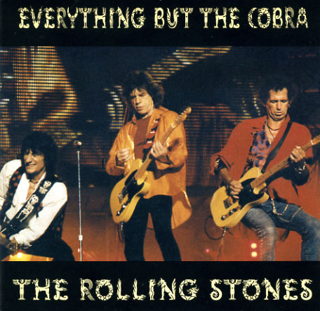 everythingbutthecobra