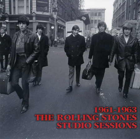 mayflower19611963studiosessions