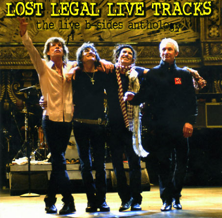rattlelostlegallivetracks