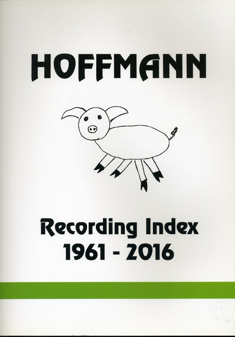 recordingindex