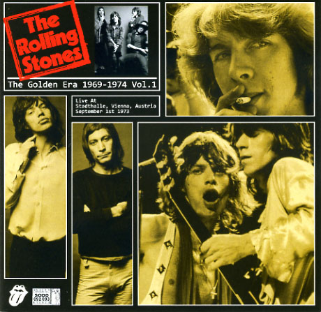 The golden era 1969 1974 vol 1 sodd